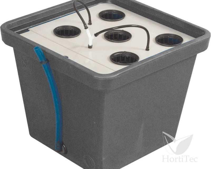 Solución almacenamiento electrodos 230ml FDA - GroLine