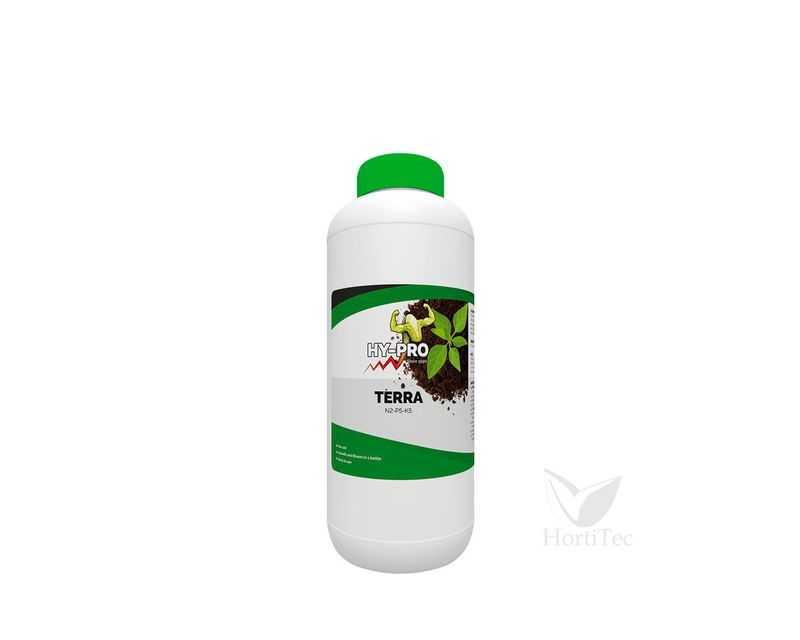 TERRA 4000 L HY-PRO