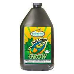 PURA VIDA GROW 205 L TECHNAFLORA