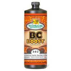 B.C.BOOST 205 L TECHNAFLORA