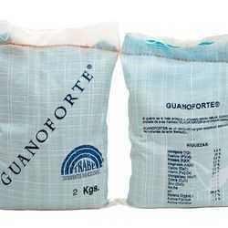 GUANOFORTE GROW 2 KG TRABE