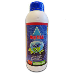 OXY MAX 1 L DELTA NUTRIENTS