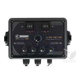 TWIN CONTROLLER CONTROL DE HUMEDAD (8 A) CLI-MATE