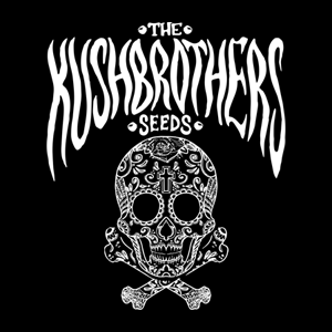 THE KUSH BROTHERS SEEDS | www.merkagrow.com