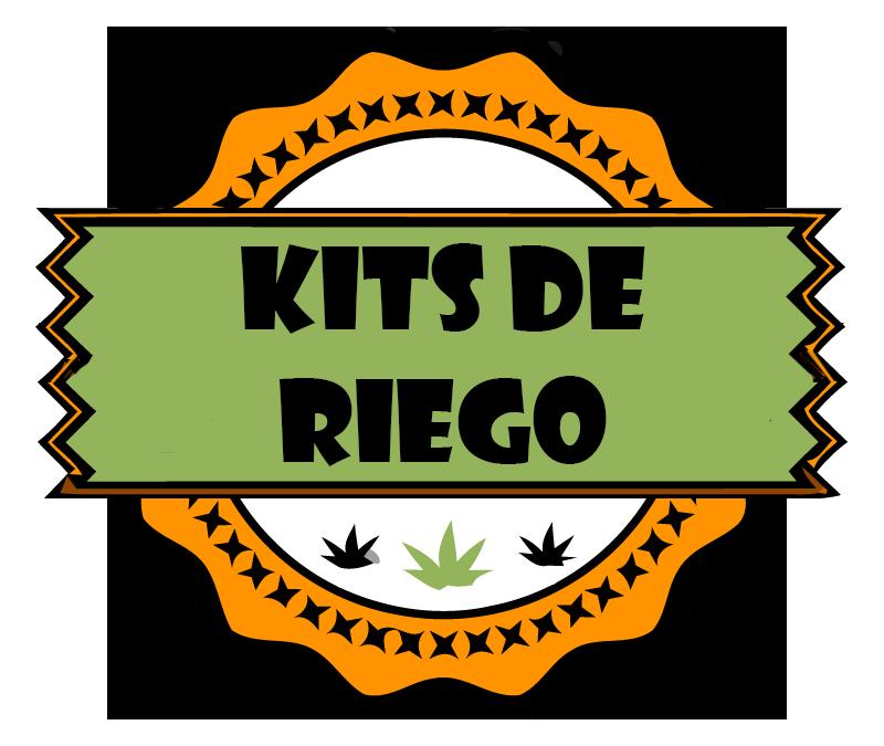 KITS RIEGO   www.merkagrow.com