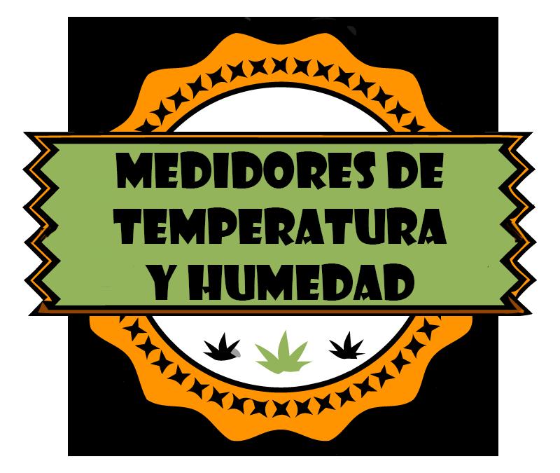 MEDIDORES DE TEMPERATURA Y HUMEDAD | www.merkagrow.com