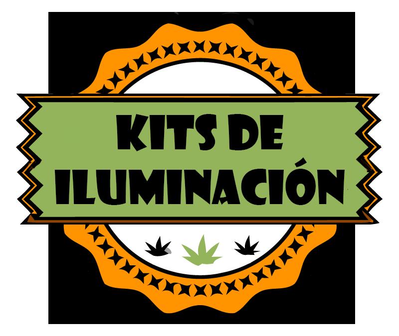 KITS DE ILUMINACION | www.merkagrow.com