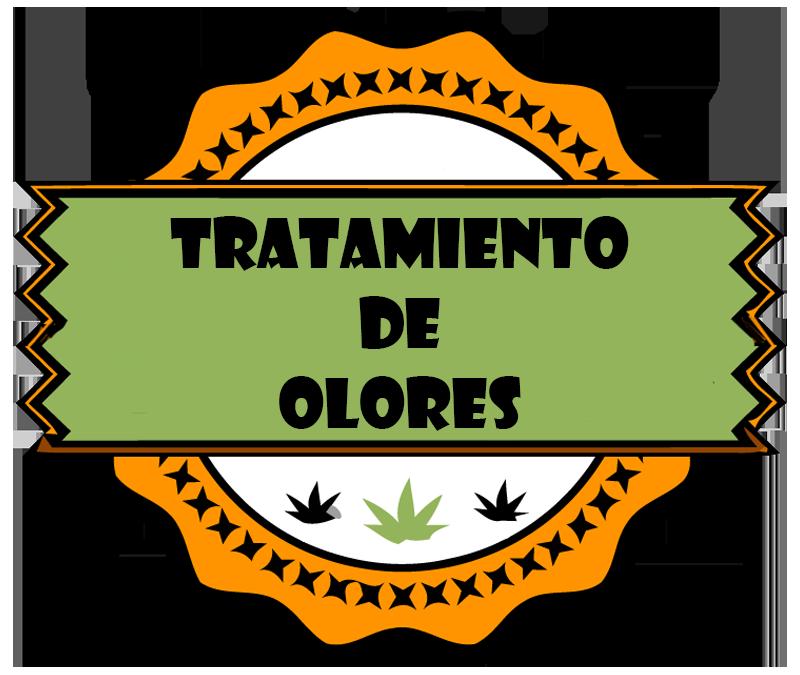 TRATAMIENTO DE OLORES | www.merkagrow.com