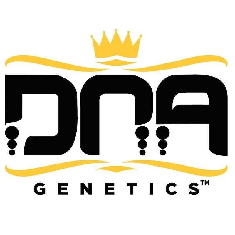 DNA Genetics | www.merkagrow.com