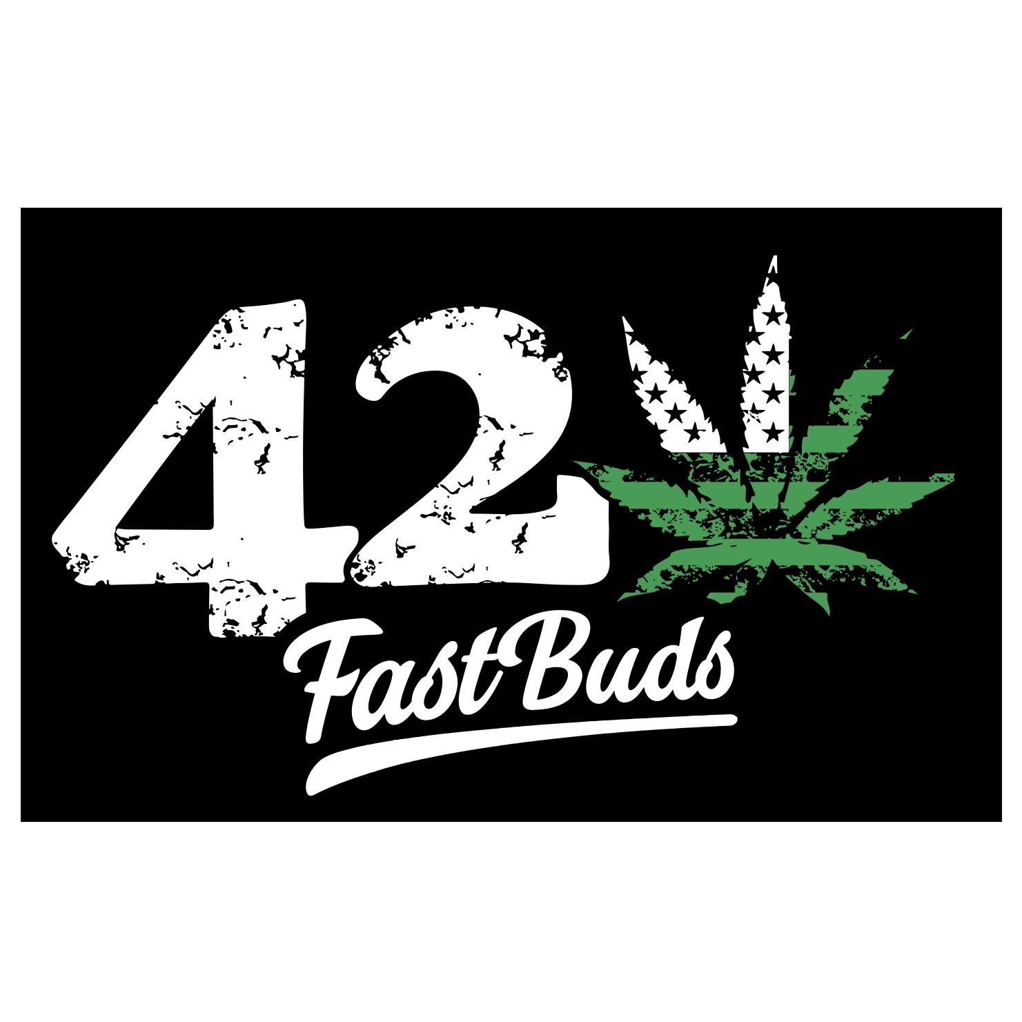 420 FastBuds | www.merkagrow.com