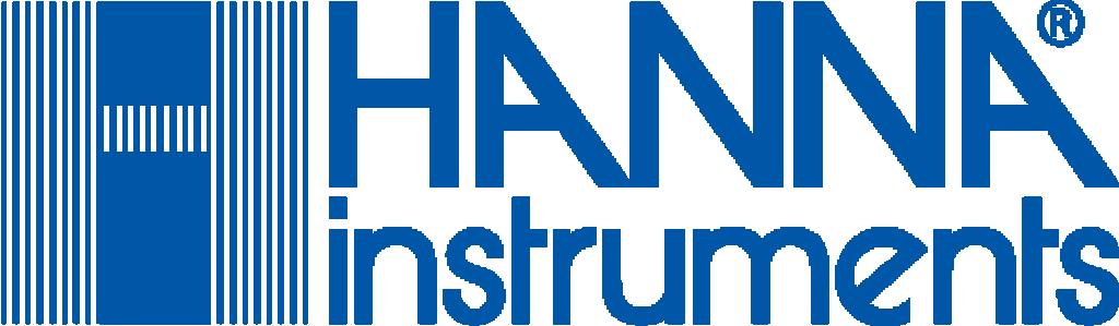 Hanna Instruments | www.merkagrow.com