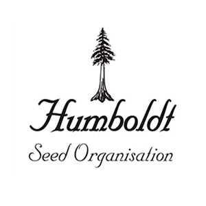 HUMBOLDT SEED ORGANISATION REGULARES | www.merkagrow.com